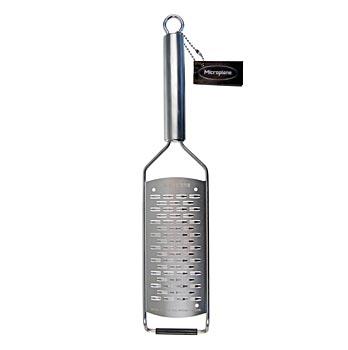Profesionální Struhadlo - středně hrubé struhadlo, rukojeť z nerezové oceli, (38002G), ks