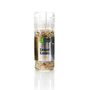 Gourmet mlýnek na koření Krokant- Karamel, Easy Gourmet, 71 g