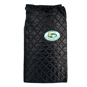Outdoorchef příslušenství, kryt pro 5-10 kg plynové lahve, suchý zip, ks