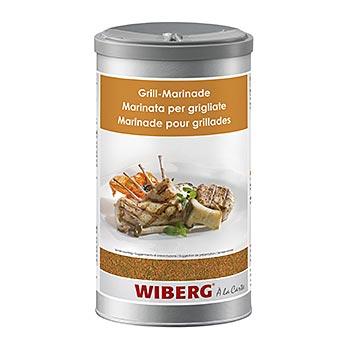 Grill-Marinade Klassik, směs koření bez soli, 520 g