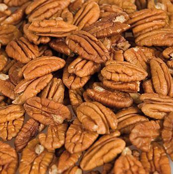 Loupané pekanové ořechy, 13,64 kg