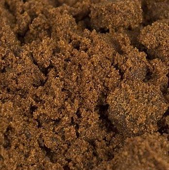 Muscovado cukr, surový třtinový cukr s karamelovou a sladovou chutí, Mauritius, 50 kg