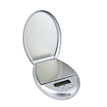 Váhy - váha na lanýže, Dipse XS-50 Digital, 0 - 100 g/0,01 g čitelnost, ks