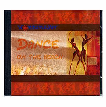 Wonnemeyer hudební CD 'Dance on the beach ...' Vol. IV, ks