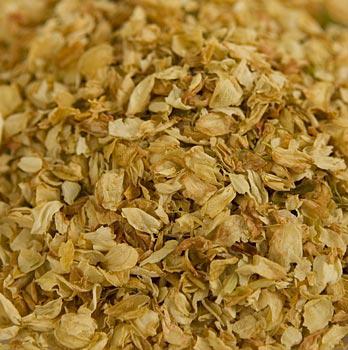 Jasmínové květy, sušené, 1 kg