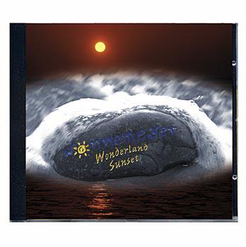 Wonnemeyer hudební CD 'Wonderland Sunset...' Vol.V, ks