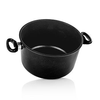 AMT Gastroguss, hrnec na pečení/vaření, průměr 28cm, 16cm vys., ks