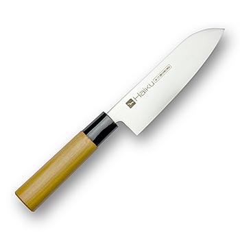 Haiku Original H-17 malý nůž Santoku, 14cm, ks
