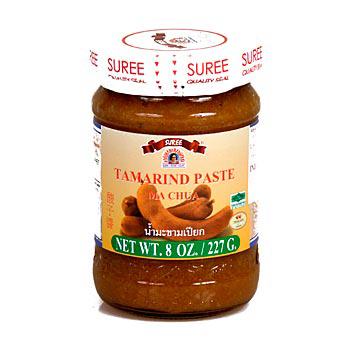 Tamarind Pate, Suree, 227 g