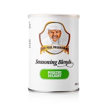 Prudhomme Poultry Magic, koření na drůbež, 680 g