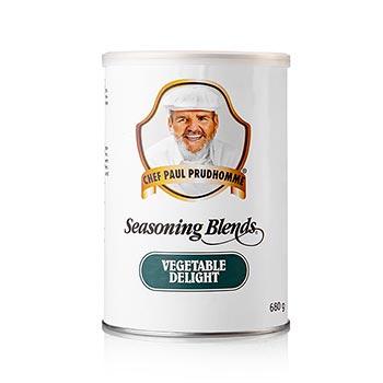 Prudhomme Vegetable Magic, koření na zeleninu, 680 g