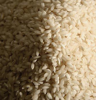 Arborio Superfino, kulatá rýže na rizoto, 5 x 1 kg