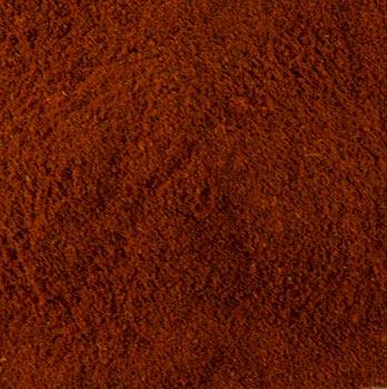 Šafránový pudr (prášek), velmi jemně mletý, z Íránu, 25 g