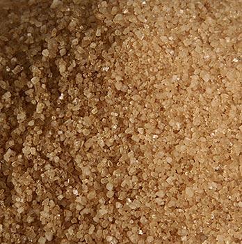 Dánská uzená sůl, s bukovým kouřem, 1 kg