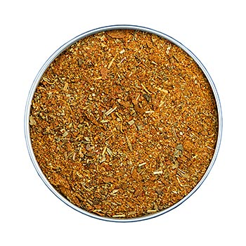 Římské koření, ostrá směs koření, Altes Gewürzamt, 80 g