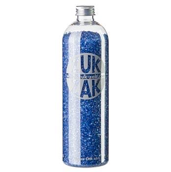 Barevný krystalový cukr - ZUK ZAK, modrý, 450 g