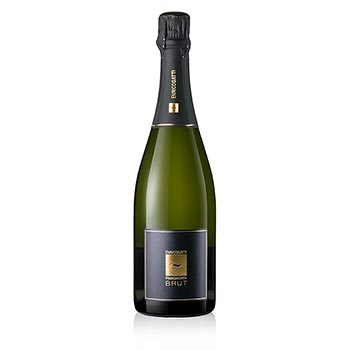 Spumante Franciacorta Brut DOCG, 100% Chardonnay, 13% obj., Enrico Gatti, 0,75 l
