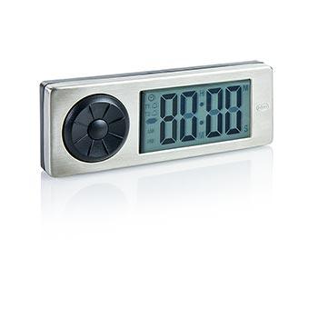 Kuchyňský časovač, digitální, magnetický, dobré kvality, ks