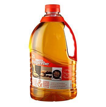 Frilette Superbe, rostlinný olej s máslovým aroma, na pečení a smažení, 2 l