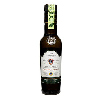 Olivový olej Santa Tea - DOP Chianti Classico, Extra Virgin, 250 ml
