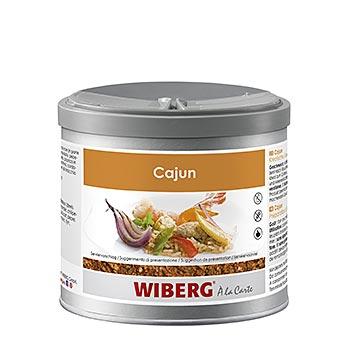 Cajun, kreolský kořenící přípravek na Francií inspirovanou kuchyní Lousiany, 280 g