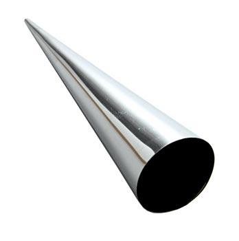 Forma na rohlíčky/Schillerlocken, válec z nerezové oceli, O 3,5 cm, 14 cm dlouhý, ks