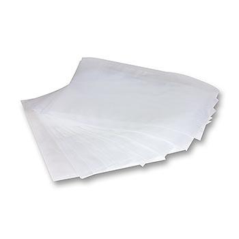 Domnick - Sous-Vide vakuové pytle, k varu do 90° C, strukturované, 20x30 cm, 50 ks