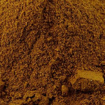 Garam masala prášek, staré tisky koření, 1 kg