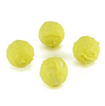 """Valrhona čokoládové lanýže """"Citron"""", cca 74 pralinek (zimní sezóna), 1 kg"""