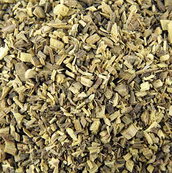 Kořen lékořice, krájený, 1 kg