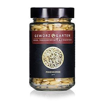 Gewürzgarten, piniové oříšky, celé, 150 g