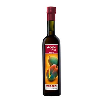 Wiberg Aceto Plus Mango, 1,4% obsah kyselin, 500 ml