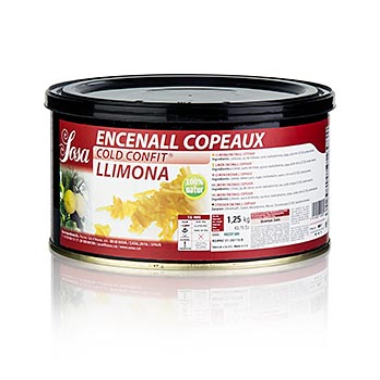 Citronová kůra (plátky) 1,25 kg