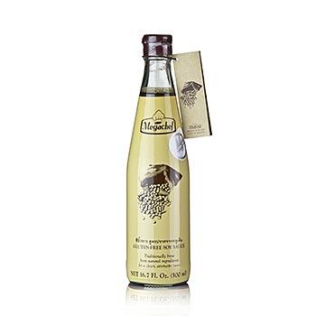 Sojová omáčka - bez lepku, Megachef, 500 ml