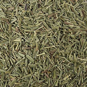 Citrónová tráva, sušená 1 kg
