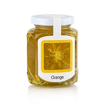 Akátový med se sušeným pomerančem 250g