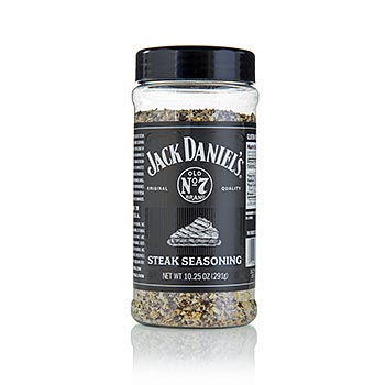 Steak Rub, BBQ směs koření steak, Jack Daniel´s, 291g
