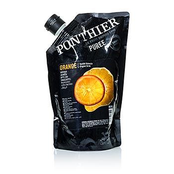 Pyré pomeranč, 10% cukru, chlazené 1 kg