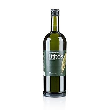 Olivový olej Lithos, z Řecka, 1 l