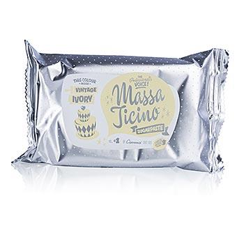 Massa Ticino cukrářská hmota slonová kost 250g.