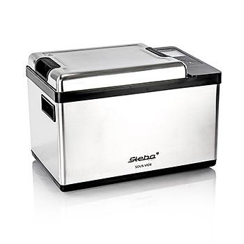 Sous-Vide Garer, SV 200 Professional, 800 Watt, 5 - 99°C, Steba, 1 St