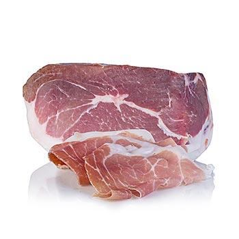Vzduchem sušená šunka, bez kůže, Itálie, cca.1,5 kg