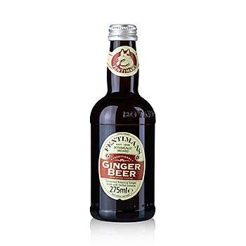 Fentimans Ginger Beer (alkoholfrei) 275 ml, 275 ml