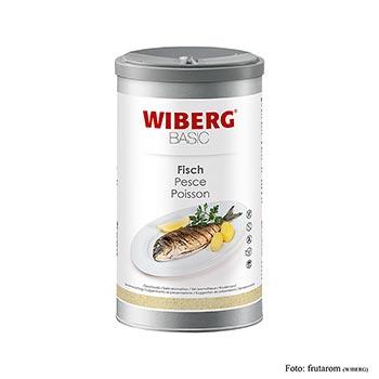 BASIC, směs koření na ryby, 1 kg
