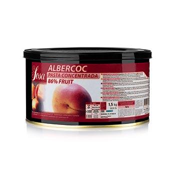 Sosa meruňková pasta, 1,5 kg