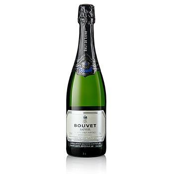 Bouvet 2014 Saphir Blanc Saumur Brut A.O.C Sekt Cremant de Loire 0,75l, 750 ml