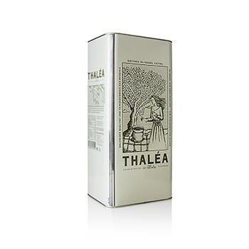 Thalea olivový olej extra virgin, Peloponés, 5 l