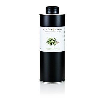 Řepkový olej s rozmarýnem,Gewürzgarten, , 500 ml