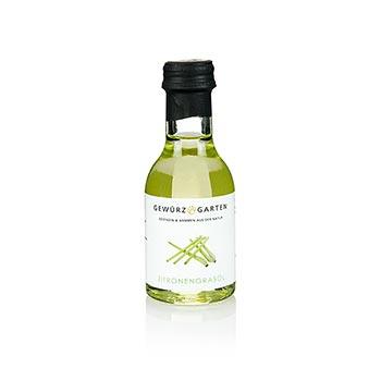 Řepkový olej s citrónovou trávou, Gewürzgarten,100 ml