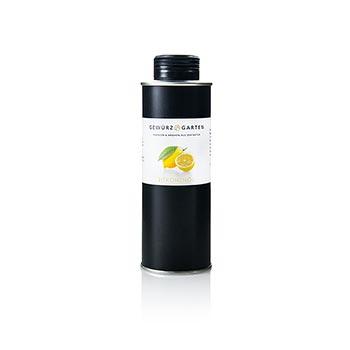 Gewürzgarten, řepkový olej s citronem, 250 ml